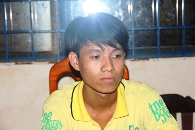 Hung thủ sát hại nữ sinh lớp 8, theo những tin tức pháp luật online trong ngày