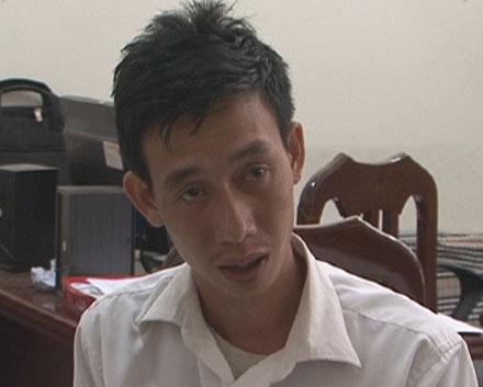 Trong những tin pháp luật 24h qua có vụ kẻ giết người Triệu Tiến Quảng đã ra đầu thú