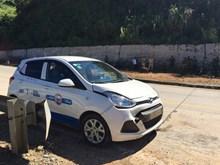 Trong những tin tức pháp luật mới nhất hôm nay có vụ  truy bắt được 3 đối tượng cướp xe taxi bỏ trốn tại khu vực đèo Lò Xo