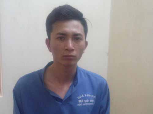 Đối tượng Nguyễn Minh Vương, theo những tin tức pháp luật mới nhất hôm nay