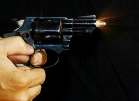 Trong những tin tức pháp luật mới nhất hôm nay có nghi án công an huyện nổ súng giết người trong lúc xô xát