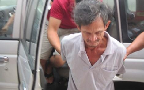 Nghi can giết người bị công an đưa về Bà Rịa - Vũng Tàu để điều tra, theo những tin tức pháp luật online trong ngày