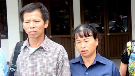 Những tin tức pháp luật mới nhất về vụ án oan Nguyễn Thanh Chấn được quan tâm theo dõi