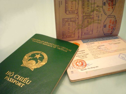 Những tin tức pháp luật mới nhất hôm nay đề cập đến tin đồn tăng phí làm hộ chiếu