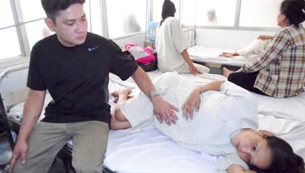 Thai phụ 8 tháng bị trộm đánh là một trong những tin tức pháp luật mới nhất hôm nay