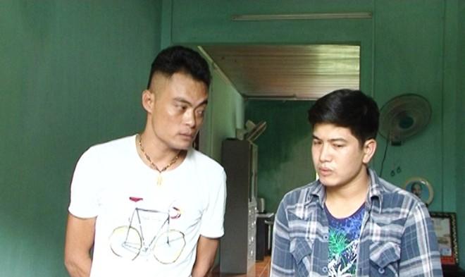 Trục xuất một người Trung Quốc đến Việt Nam mua giun đất là một trong những tin tức pháp luật mới nhất hôm nay
