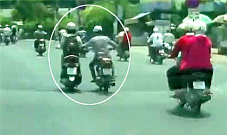 Những tin tức pháp luật mới nhất hôm nay gồm tin bắt giữ đối tượng cướp giật táo tợn ở Hà Nội