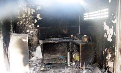 Bắt giữ đối tượng đốt xác đồng nghiệp trong nhà vệ sinh là một trong những tin tức pháp luật 24h qua
