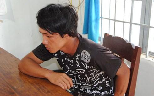 Bắt đối tượng vừa ra tù lại vào UBND xã trộm xe máy là một trong những tin tức pháp luật online trong ngày