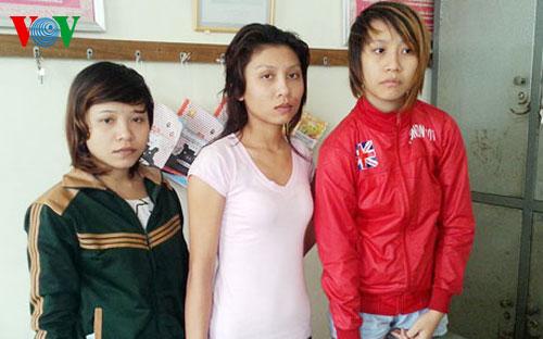 Trong những tin tức pháp luật mới nhất hôm nay có vụ 3 thiếu nữ Đồng Nai giết người sau va chạm giao thông