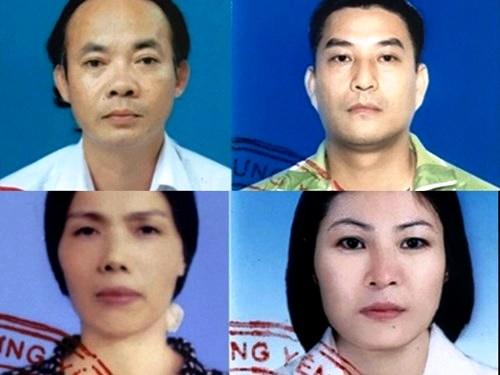 Giám đốc Lê Tuấn Anh cùng 3 bị can liên quan vụ án làm giả giấy khám sức khỏe