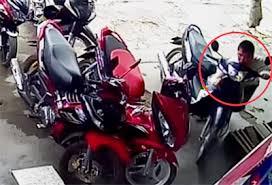 Những tin pháp luật mới nhất hôm nay đề cập đến vụ Phá đường dây trộm cắp xe máy tại Hà Nội