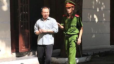 Yêu râu xanh' Nguyễn Hữu Nhân bị tuyên án 18 năm tù