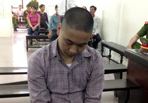 tin tức pháp luật mới nhất: Bị cáo 17 tuổi đã bị tòa tuyên phạt 18 năm tù giam
