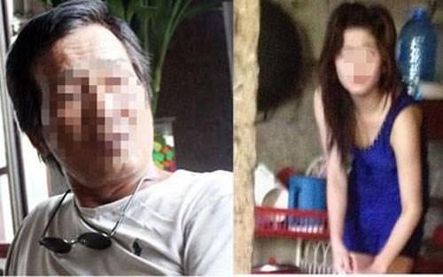 Những tin tức pháp luật 24h qua đề cập đến vụ 'đại gia' Cà Mau mua dâm thiếu nữ 15 tuổi đang gây xôn xao dư luận