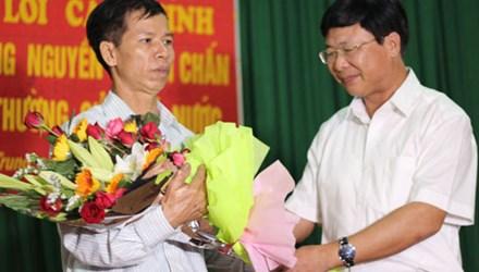 Những tin tức pháp luật 24h qua đề cập đến vụ án oan Nguyễn Thanh Chấn
