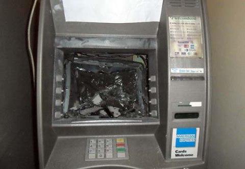 Những tin tức pháp luật mới nhất hôm nay đề cập đến vụ 4 người nước ngoài phá cột ATM