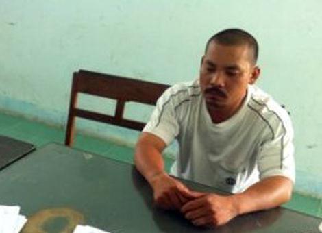 Theo tin tức pháp luật mới nhất, đối tượng Trịnh Văn Duyên đã khai nhận hành vi tại cơ quan công an