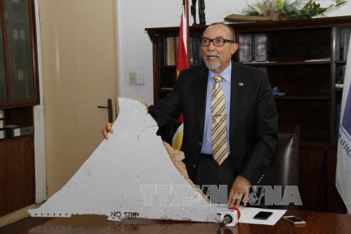 Tin tức thời sự 24h ngày 21/3 đề cập đến việc hy vọng 2 mảnh vỡ mới được tìm thấy ở Mozambique sẽ giúp ích cho quá trình tìm kiếm máy bay MH370