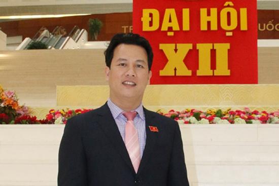 Tin tức thời sự 24h ngày 21/4 đề cập đến việc ông Đặng Quốc Khánh - Chủ tịch UBND tỉnh trẻ nhất Việt Nam