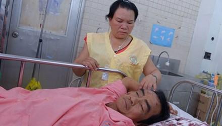 Trong những tin tức thời sự 24h hôm nay có việc yêu cầu miễn viện phí cho ông Huỳnh Văn Nén