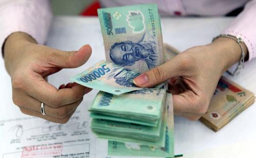 tăng lương cơ sở lên 1.210.000 đồng  tăng lương cơ sở lên 1.210.000 đồng