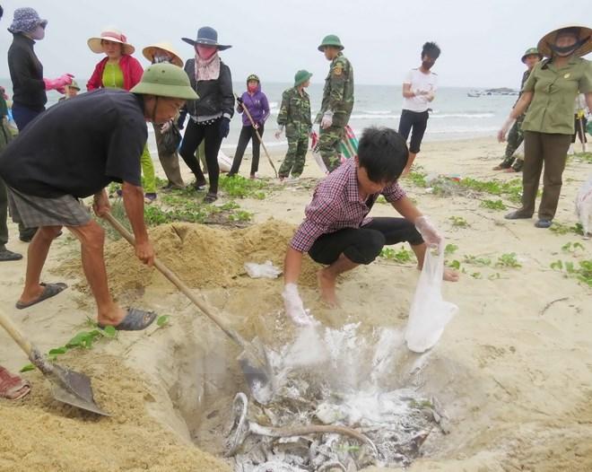 Ngân hàng Nhà nước Việt Nam đã có văn bản yêu cầu các tổ chức tín dụng hỗ trợ ngư dân là một trong những tin tức thời sự nổi bật 24h qua