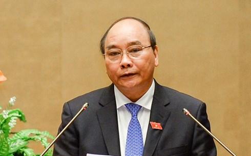 Trong những tin tức thời sự 24h hôm nay có việc ông Nguyễn Xuân Phúc trở thành Thủ tướng