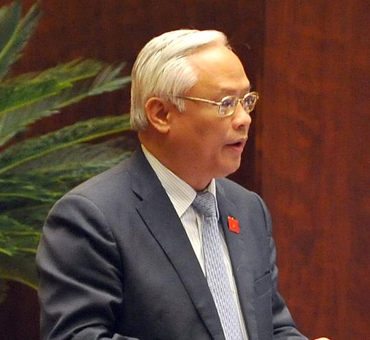 tin tức thời sự 24h ngày 29/3 đề cập đến việc Phó Chủ tịch Quốc hội Uông Chu Lưu trả lời phỏng vấn