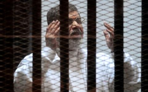 tòa án Ai Cập đã tuyên án 20 năm tù giam đối với cựu Tổng thống bị lật đổ của Ai Cập là tin tức thời sự nổi bật trong ngày