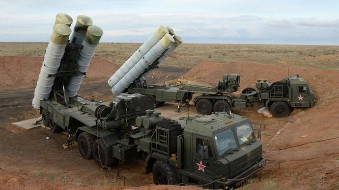 5 hệ thống phóng tên lửa S-400 (SA-21 Growler) vừa được chuyển tới bán đảo Kamchatka