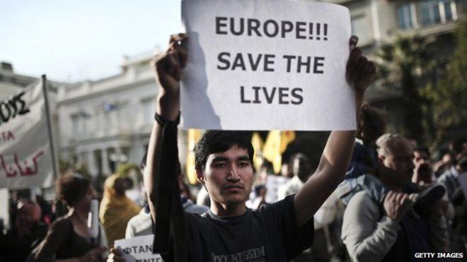 tin tức thời sự quốc tế mới nhất cho hay, Ý đã giải cứu hơn 200 người nhập cư trái phép