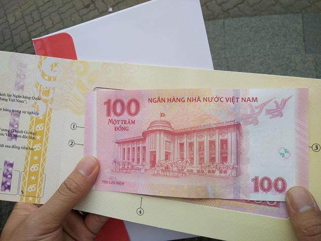tin tức trong ngày 19/4: Tiền 100 đồng 'đội giá' sau ngày phát hành