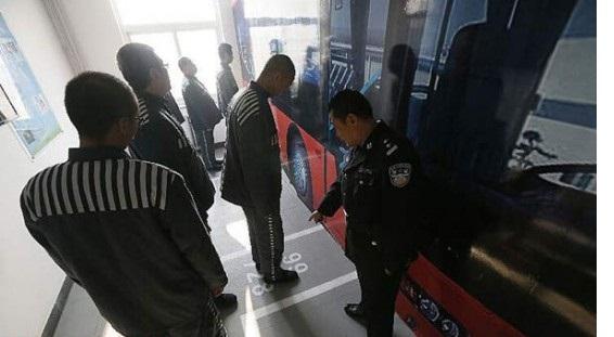 Với dự án này, trại giam tại Trung Quốc hy vọng sẽ hạn chế được nguy cơ tái phạm của các phạm nhân chỉ vì họ không bắt nhịp được với xã hội bên ngoài sau khi ra tù, thep tin tức mới nhất . Ảnh Oddity