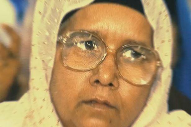 Chân dung bà mẹ chồng sát hại con dâu vì dám li hôn với con trai mình, theo tin tức mới nhất. Ảnh Mirror