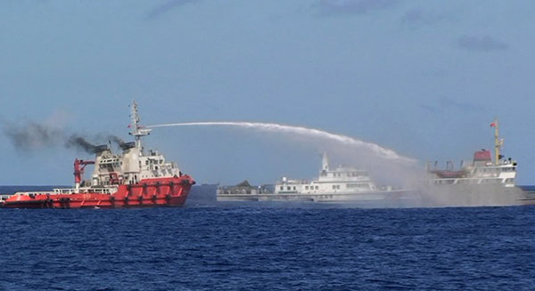 """Tham vọng """"bá chủ biển Đông"""" của Trung Quốc sẽ gây ra những hệ lụy khó lường"""