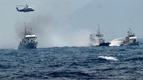 tình hình Biển Đông nhận được sự quan tâm của nhiều nước trên thế giới