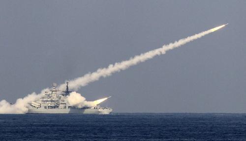 """tình hình Biển Đông """"dậy sóng"""" vì hoạt động tăng cường sức mạnh quân sự và thị uy của Trung Quốc"""