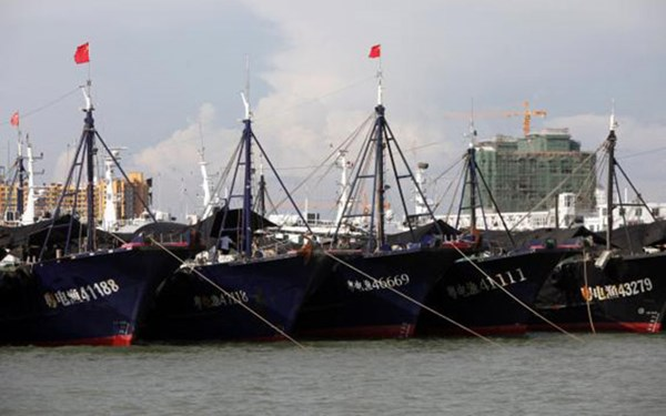 tình hình Biển Đông hôm nay 29/7: Trung Quốc ráo riết thực hiện những âm mưu thâm độc nhằm độc chiếm Biển Đông