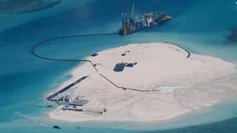 tình hình Biển Đông hôm nay ngày 5/8: Trung Quốc tuyên bố có đủ mọi quyền để xây dựng trên quần đảo Trường Sa