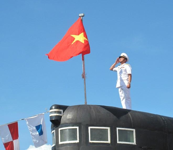 tình hình Biển Đông hôm nay: Việt Nam không hề bị động trước những hành vi gây hấn của Trung Quốc