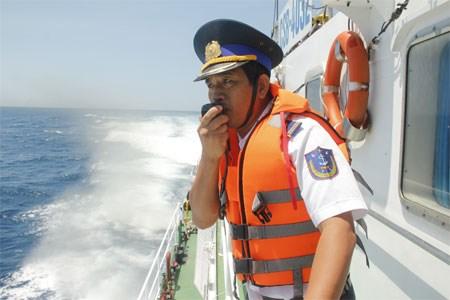 Việt Nam luôn theo dõi chặt chẽ tình hình Biển Đông