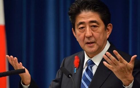 Nhật Bản có khả năng sẽ phái cử quân đội tới Biển Đông trong thời gian tới