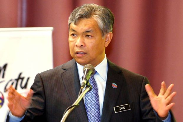 Thời gian gần đây, Malaysia đang ngày càng tỏ rõ lập trường trong những tuyên bố về tình hình Biển Đông hiện nay