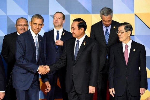 tình hình Biển Đông đang là vấn đề 'đốt nóng' Hội nghị Thượng đỉnh ASEAN – Mỹ