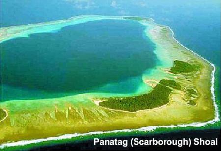 Philippines chiếu phim tài liệu công kích Trung Quốc chiếm bãi cạn Scarborough, dự báo tình hình Biển Đông sẽ ngày càng căng thẳng