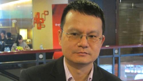 Ông Trần Việt Thái, Phó Giám đốc Viện Nghiên cứu Chiến lược Ngoại giao phân tích về những diễn biến cụ thể của tình hình Biển Đông 2016