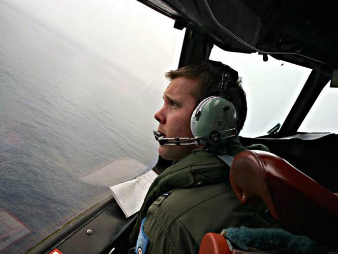 Australia đã cho máy bay tuần biển và săn ngầm P-3 Orion nhiều lần bay tuần tra Biển Đông