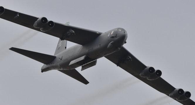 Australia cho phép Mỹ sử dụng căn cứ không quân Tindal tại Biển Đông
