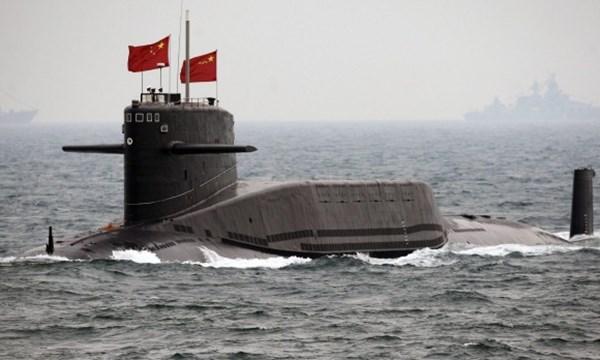 Nhiều ý kiến cho rằng Mỹ làm vậy nhằm đối phó với một Trung Quốc đang ngày càng hung hăng ở Biển Đông